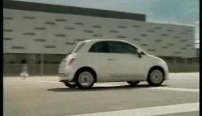 Video Fiat 500