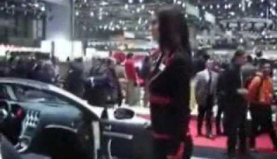Video Alfa Romeo – Ginevra 2007