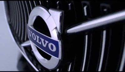 The Volvo Concept Coupè