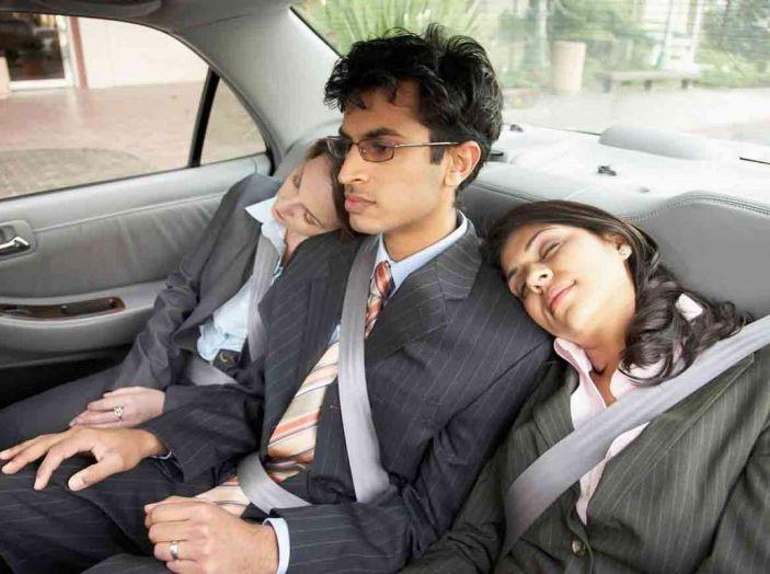 Vacanze in auto, gli italiani scelgono il Carpooling - Foto 11 di 15
