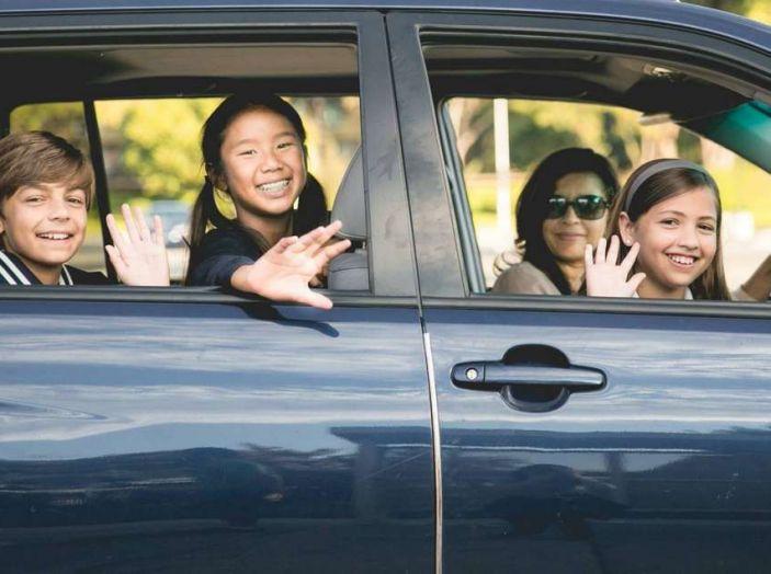 Vacanze in auto, gli italiani scelgono il Carpooling - Foto 14 di 15