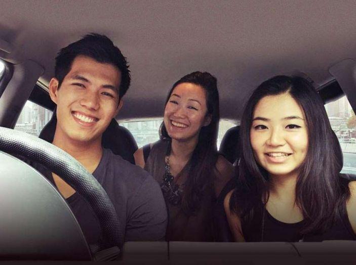 Vacanze in auto, gli italiani scelgono il Carpooling - Foto 15 di 15