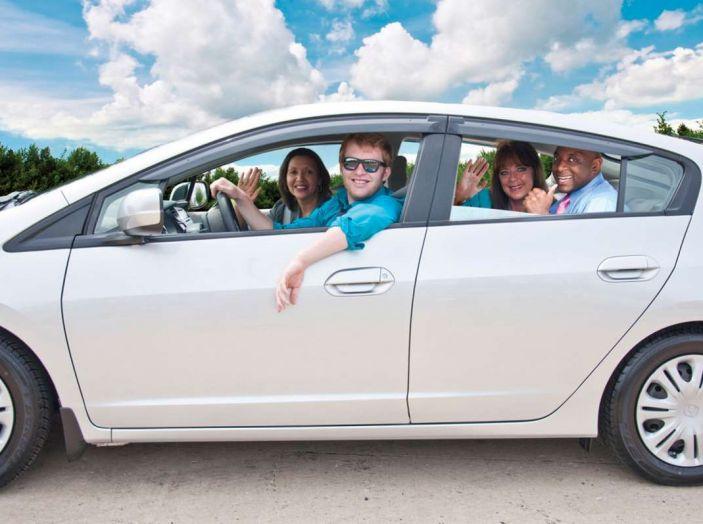 Vacanze in auto, gli italiani scelgono il Carpooling - Foto 4 di 15