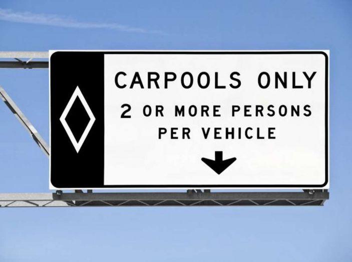 Vacanze in auto, gli italiani scelgono il Carpooling - Foto 6 di 15