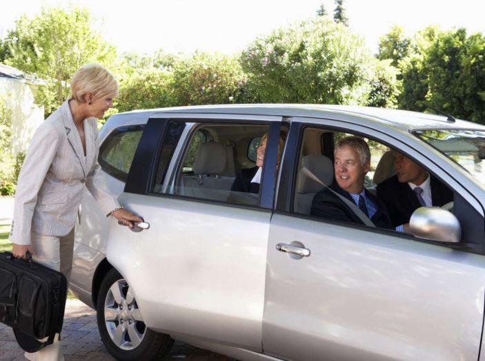 Vacanze in auto, gli italiani scelgono il Carpooling - Foto 7 di 15