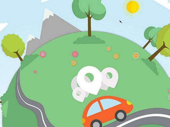 Vacanze in auto, gli italiani scelgono il Carpooling - Foto 8 di 15