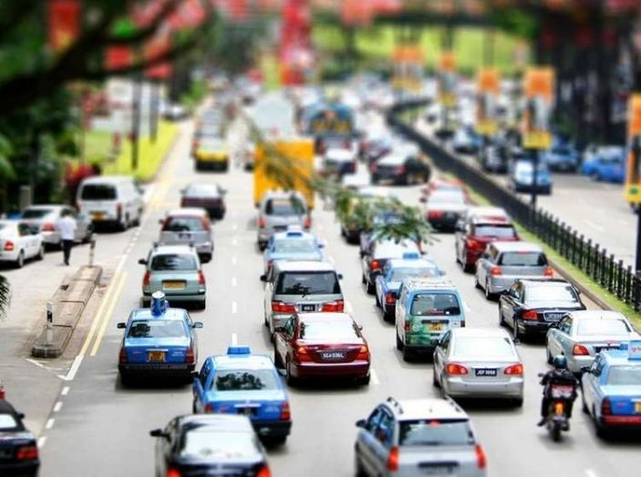 Vacanze in auto, gli italiani scelgono il Carpooling - Foto 9 di 15