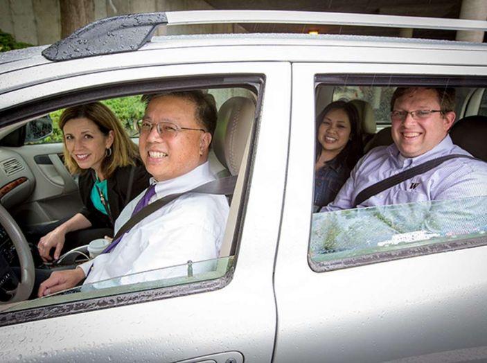 Vacanze in auto, gli italiani scelgono il Carpooling - Foto 10 di 15