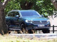 Volkswagen Touareg 2018: l'ammiraglia di Wolfsburg si rinnova ancora