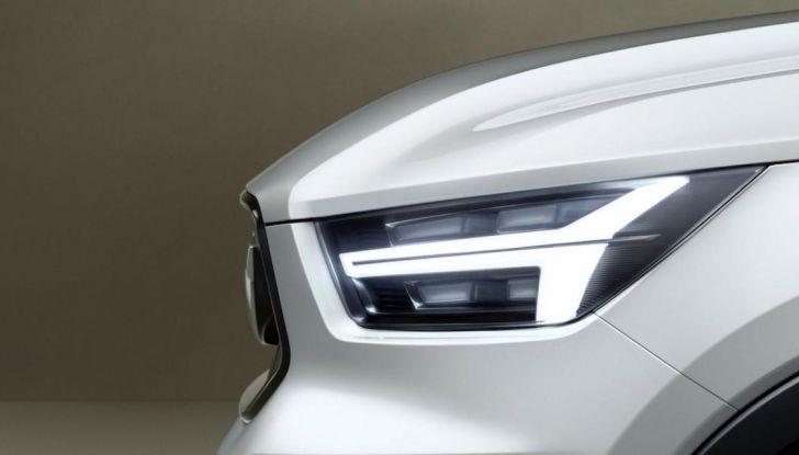 Volvo: dal 2020 limite di velocità a 180 km/h su tutte le auto - Foto 6 di 10