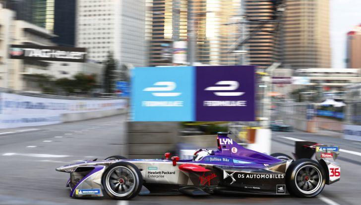 DS esordio vincente a Hong Kong - Foto 5 di 6