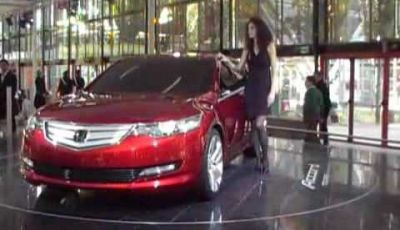 Video Honda – Bologna MotorShow 2007