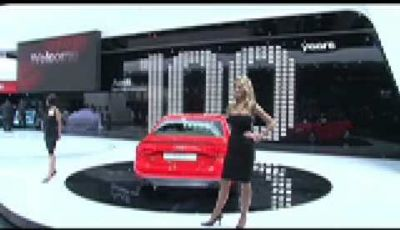 Video Naias Detroit 2009 - Girls