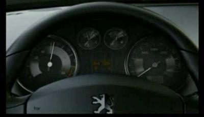 Video Peugeot 308 RCZ