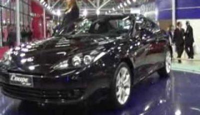 Video Hyundai Motorshow Bologna 2006