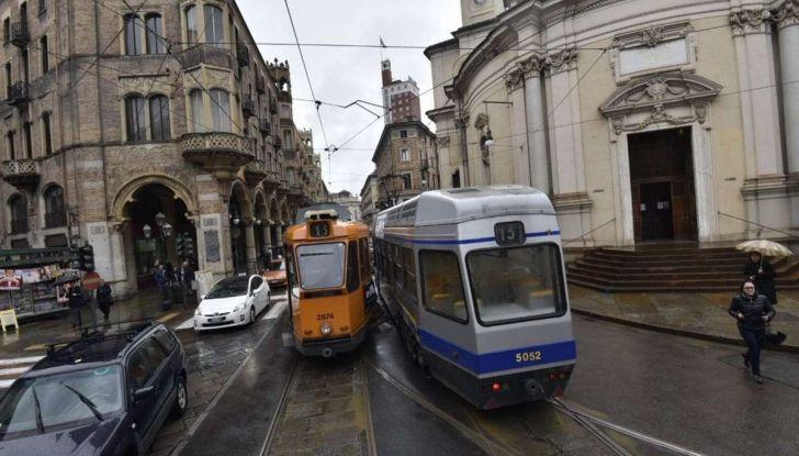 ZTL Torino, cambiano orari e sistemi di accesso - Foto 4 di 9