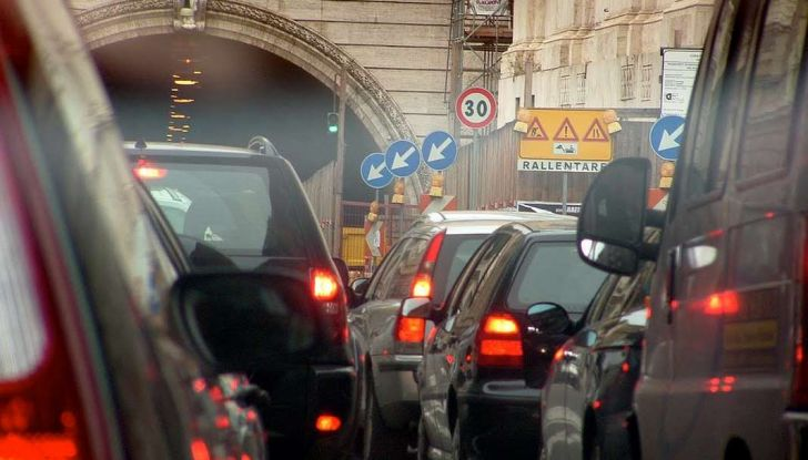 ZTL Torino, cambiano orari e sistemi di accesso - Foto 5 di 9