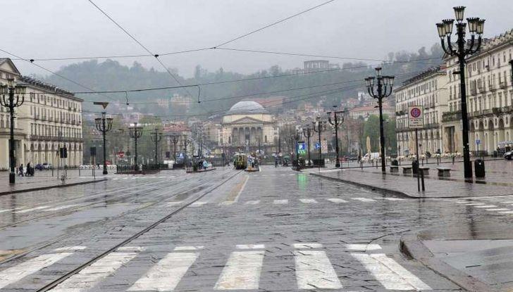ZTL Torino, cambiano orari e sistemi di accesso - Foto 6 di 9