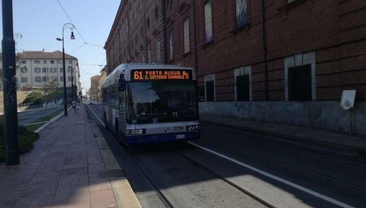 ZTL Torino, cambiano orari e sistemi di accesso - Foto 7 di 9
