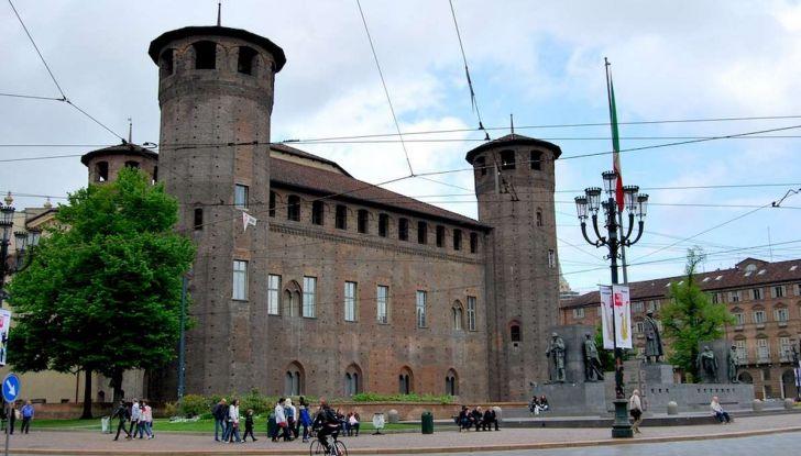 ZTL Torino, cambiano orari e sistemi di accesso - Foto 9 di 9