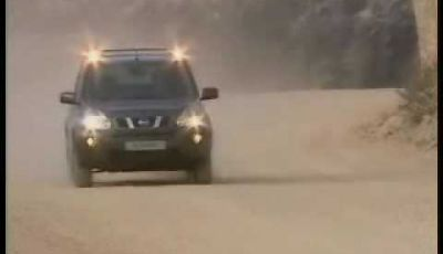 Video Nissan X-Trail