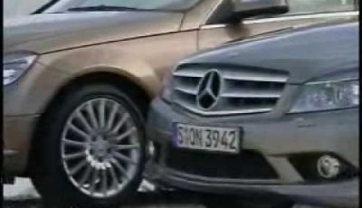 Video Mercedes Classe C