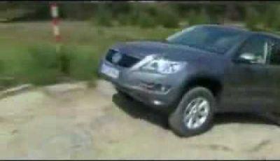 Video Volkswagen Tiguan