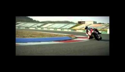 Ducati 1199 Panigale – Video Ufficiale