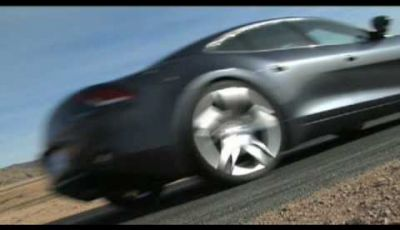 Video Fisker Karma