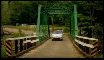 Video Peugeot 807