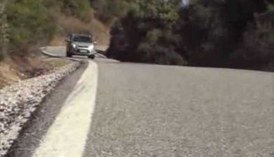 Video Ford Kuga – Test Drive