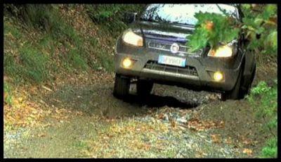 Video Nuova Fiat Sedici 2010
