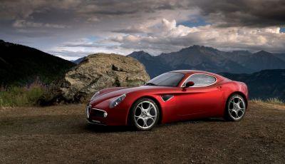Alfa Romeo 4C il video per gli Stati Uniti