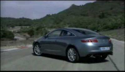 Video Renault Laguna Coupè