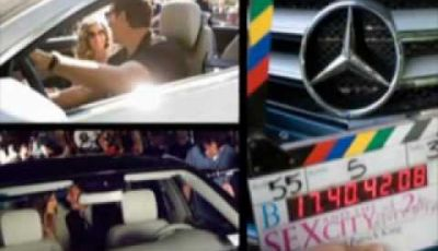 Video Mercedes Sex and The City