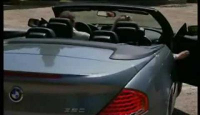 Video BMW Serie 6