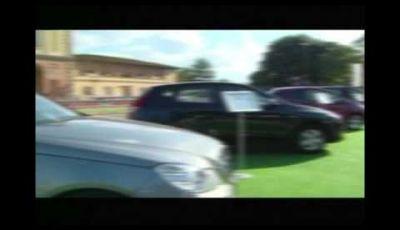 Video Peugeot 3008 – Auto Europa 2010