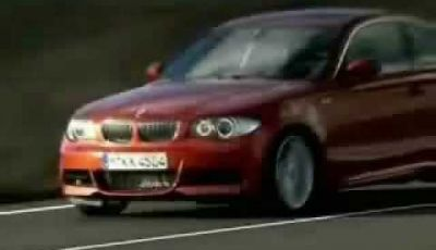 Video Bmw Serie 1 Coupè