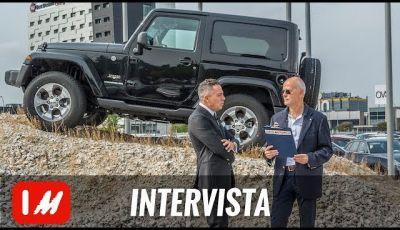Campello Motors - Andrea Campello ci svela i segreti del suo successo