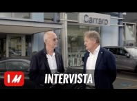 Carraro Concessionaria: storia ed innovazione