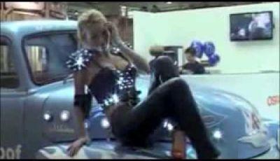 Video Essen Girls - 2008