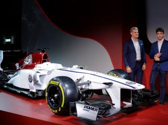 Alfa Romeo Sauber: i piloti 2018 sono Leclerc e Ericsson
