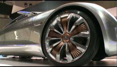 Mercedes e Smart al Salone di Tokyo 2011