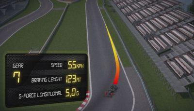 F1 2012 GP Canada: video Pirelli
