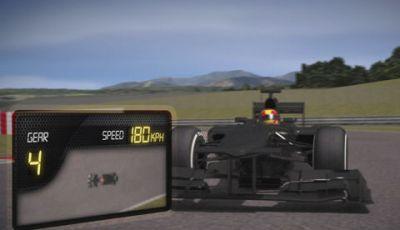 F1 GP Ungheria 2012 dal punto di vista degli pneumatici Pirelli