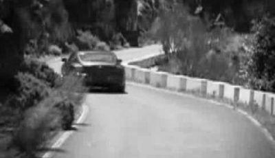 Video Bentley Continental GT