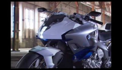 Video BMW Concept 6