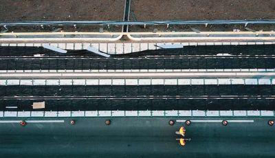 In Cina la prima autostrada che produce energia