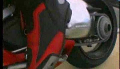 Video Ducati 1098
