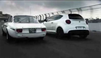 Video Alfa Romeo Mito GTA